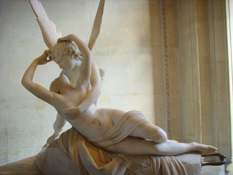 Ein Spaziergang durch den Louvre