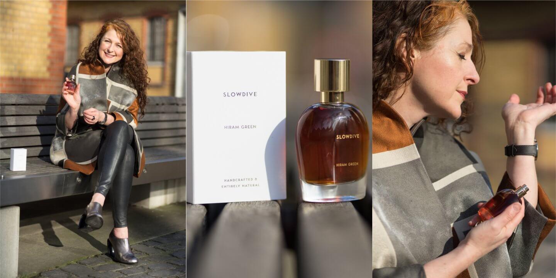 Hiram Green Parfums für die Seele Slowdive Erfahrungen