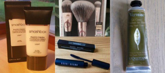 Dekadenblick… Unsere IKNMLO Beauty-Lieblinge im September