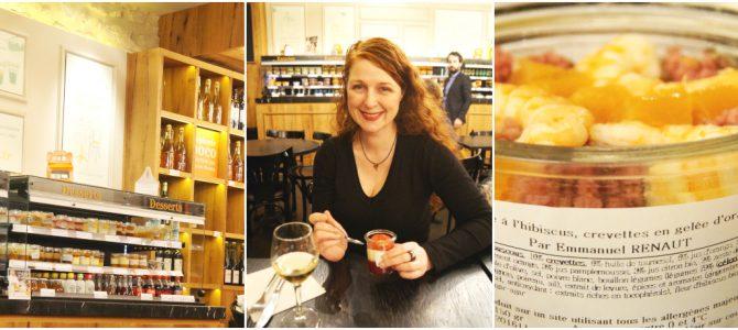 Cheap & Chic… Boco – Pariser Sterneküche im Weckglas