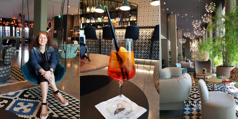 Motel One Barcelona Ciutadella Erfahrungen Ü50 Bloggerin