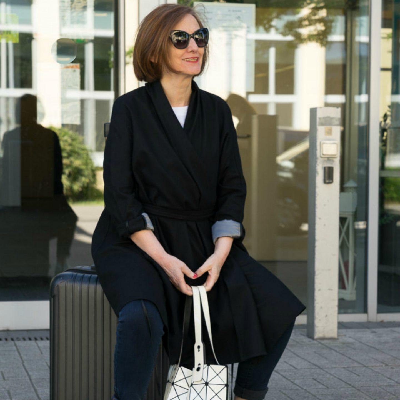 Ursel vom IKNMLO Fashionblog für Frauen ab 40 über Reiselust