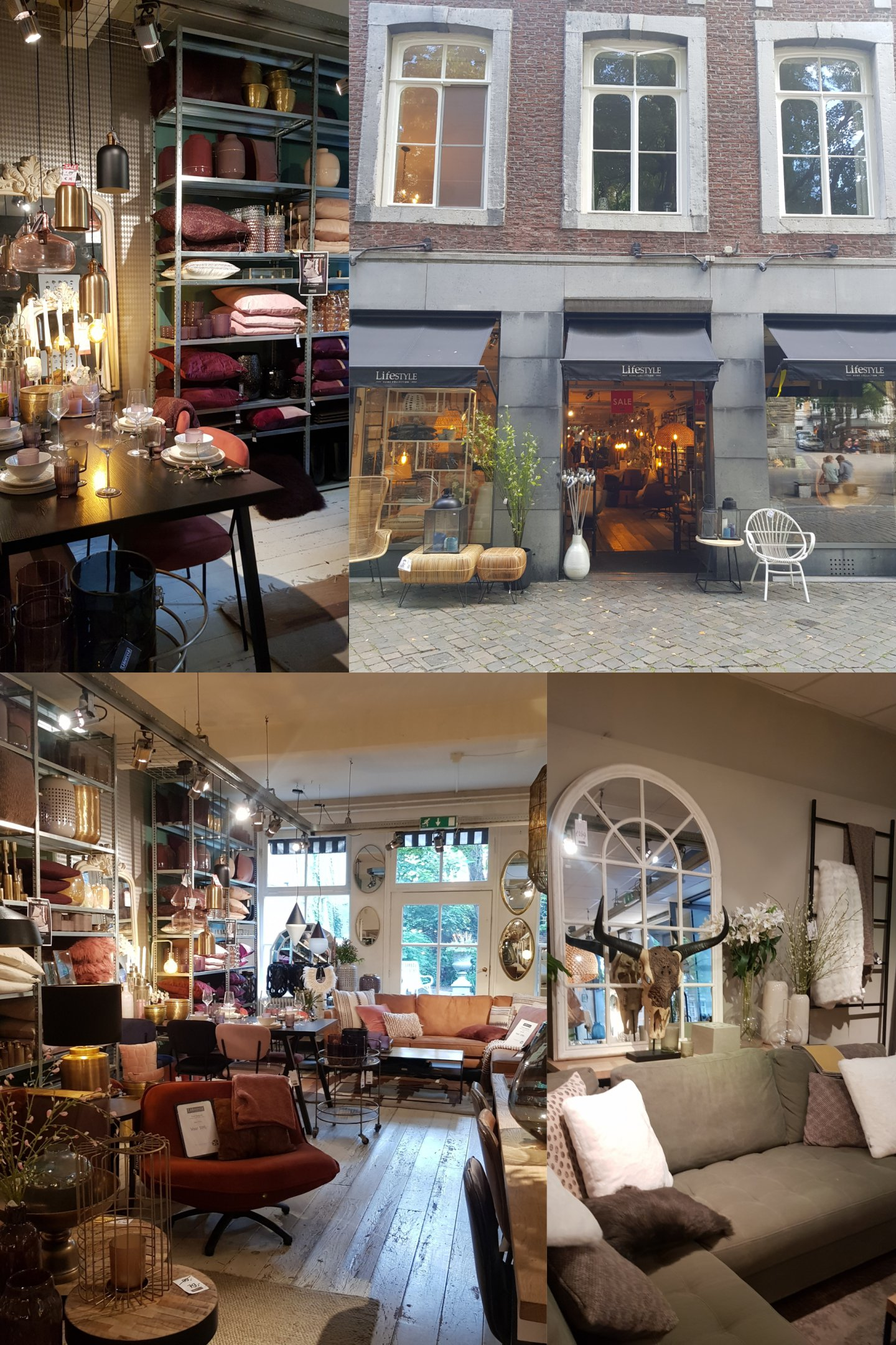 Shopping Lifestyle Maastricht