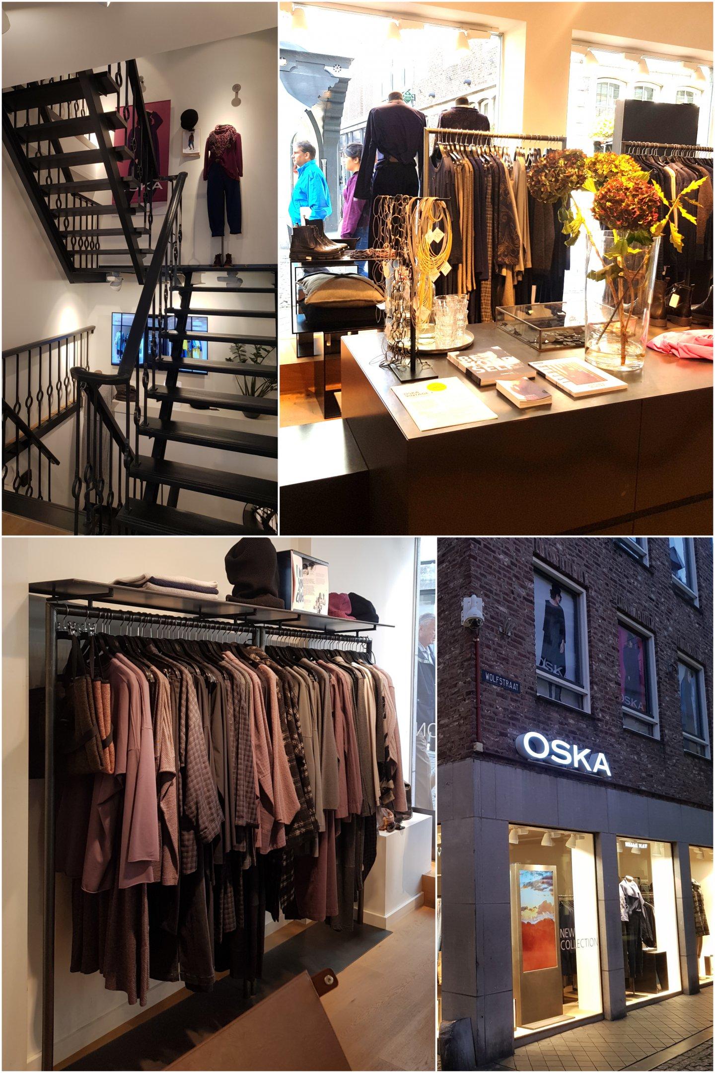 Shopping Oska Maastricht Tipps