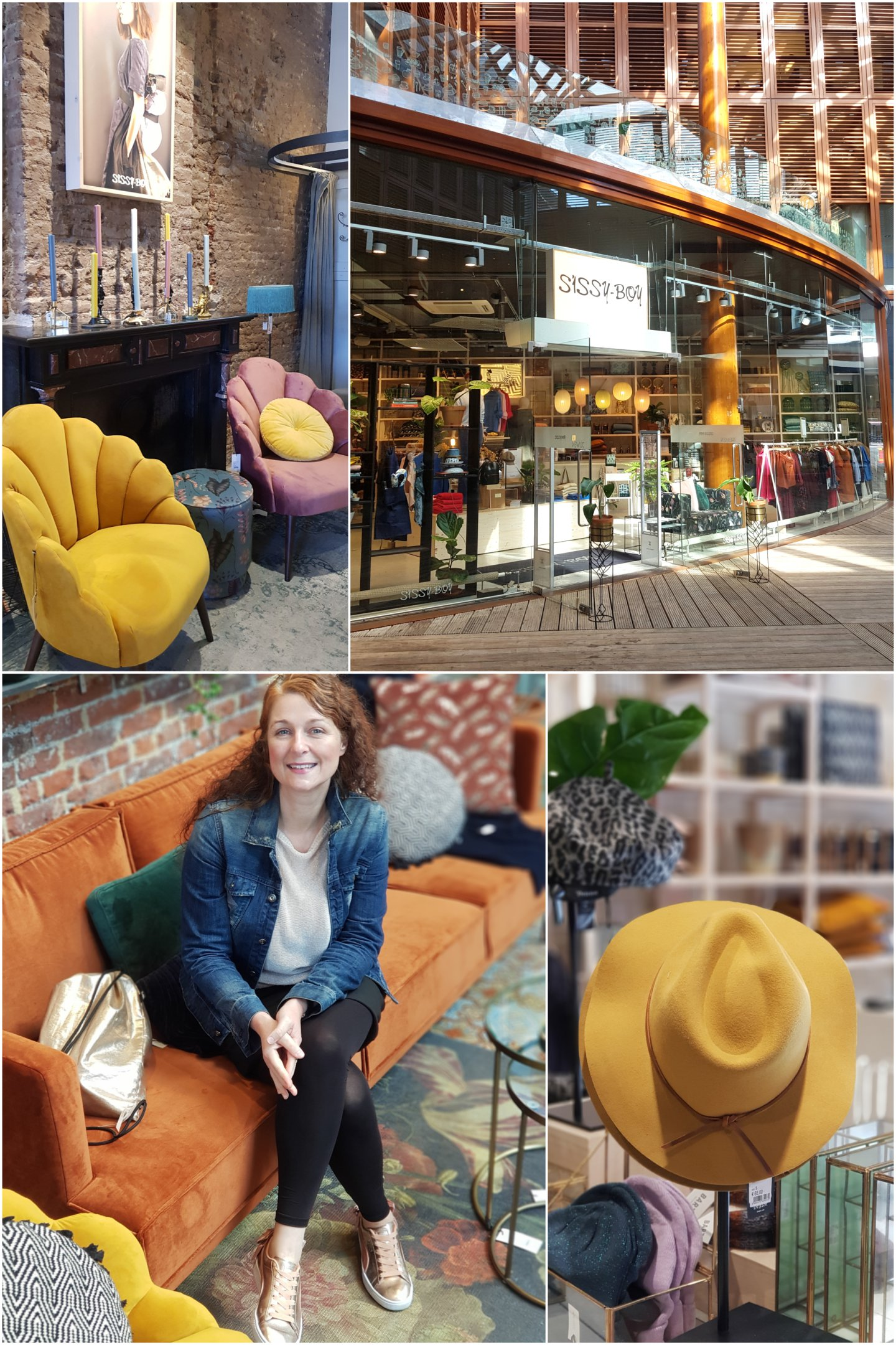 Shopping Sissy Boy Maastricht Tipps