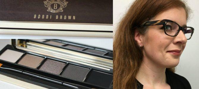 Bobbi Brown Cool Dusk Palette