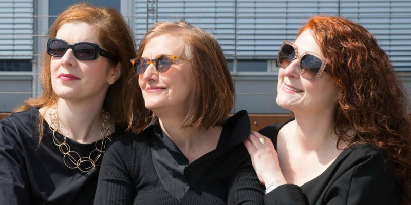 Sonnenbrillen Mode und Fashionblog Sonnenbrille Frühjahr Frühling IKNMLO