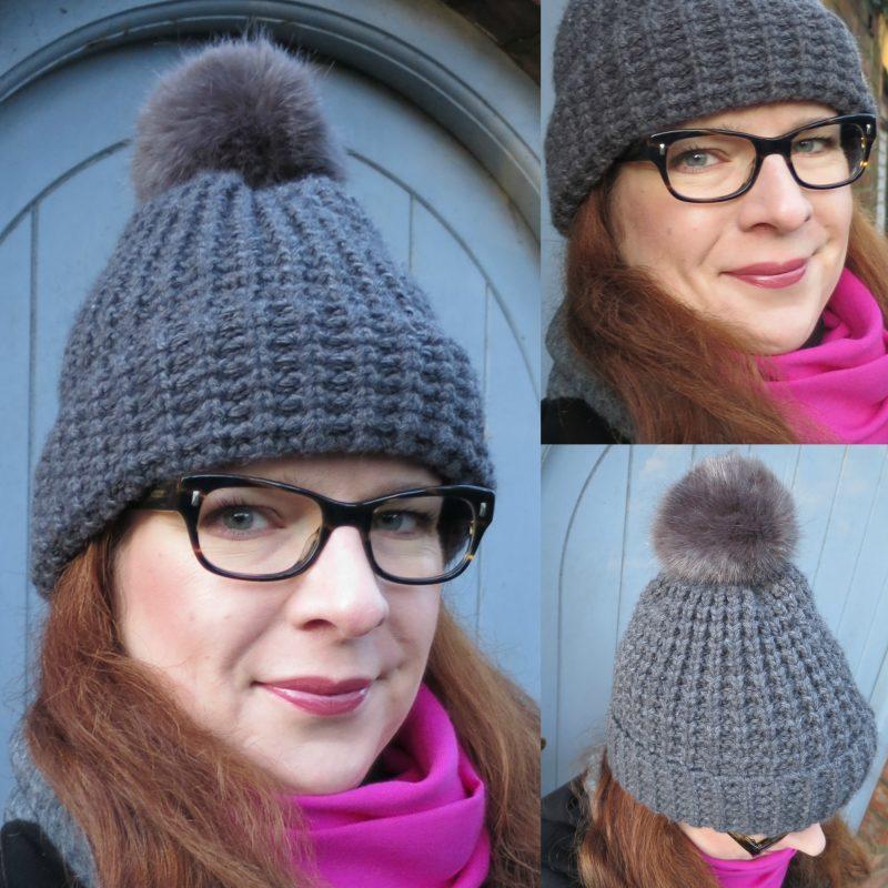 Ü40 Winteraccessoires Pudelmütze Iknmlo Modeblog Fashionblog