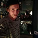 Bar-hocken