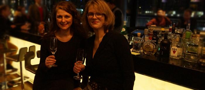 Women in Town – ein Damenwochenende im Hyatt Regency Hotel am Düsseldorfer Medienhafen