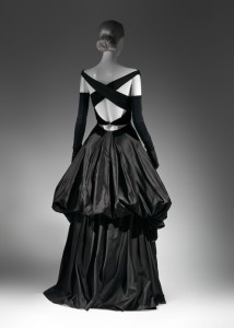 Charles James, Evening Dress 1948. Foto: The Metropolitan Museum of Art New York