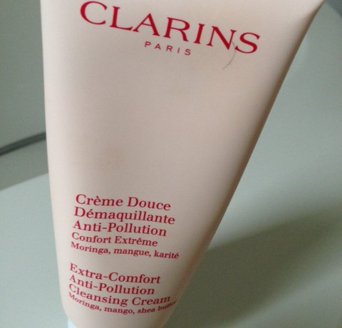 Clarins Cleansing Cream