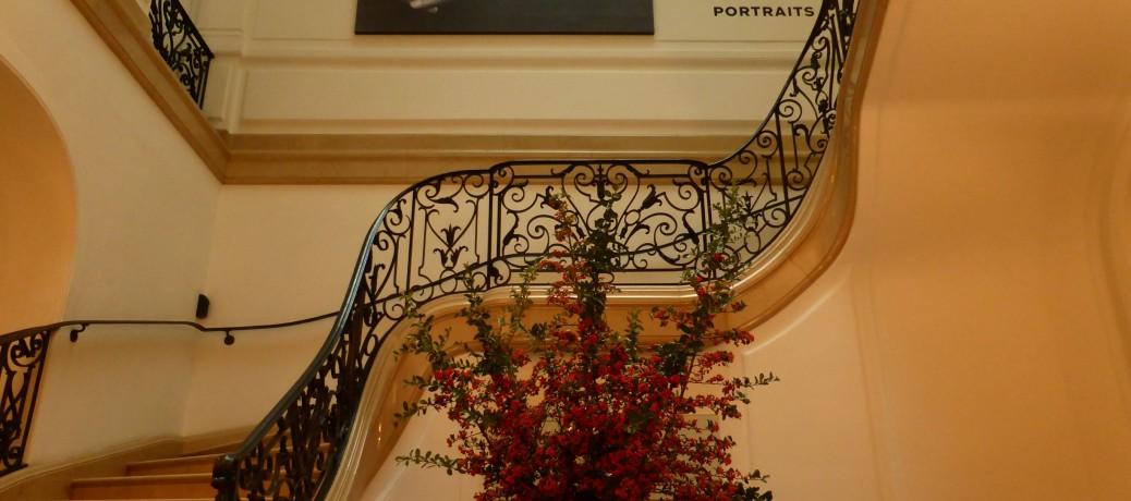 Egon Schiele in der Neuen Galerie