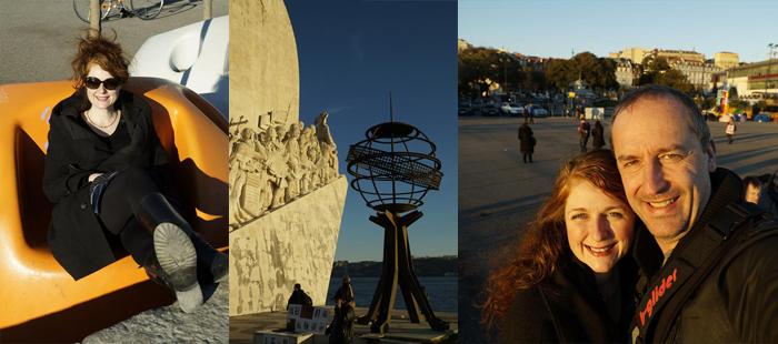 Der perfekte Samstag in… Lissabon