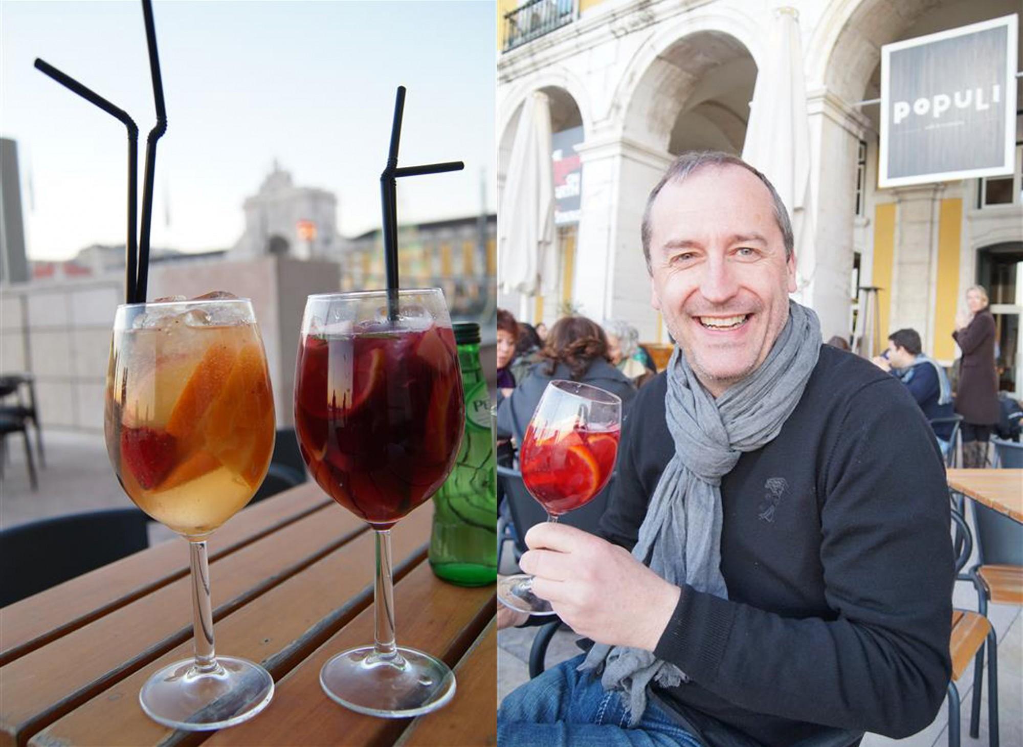 Reisetipps Lissabon in Winter von Ü40 Bloggerin Cerstin iknmlo Sangria Populi