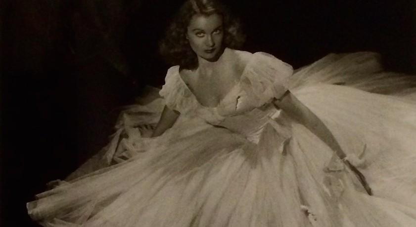 Starring Vivien Leigh, Laing Art Gallery