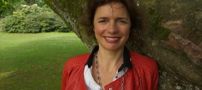 Zu Gast bei …. Annabelle Gräfin von Oeynhausen-Sierstorpff