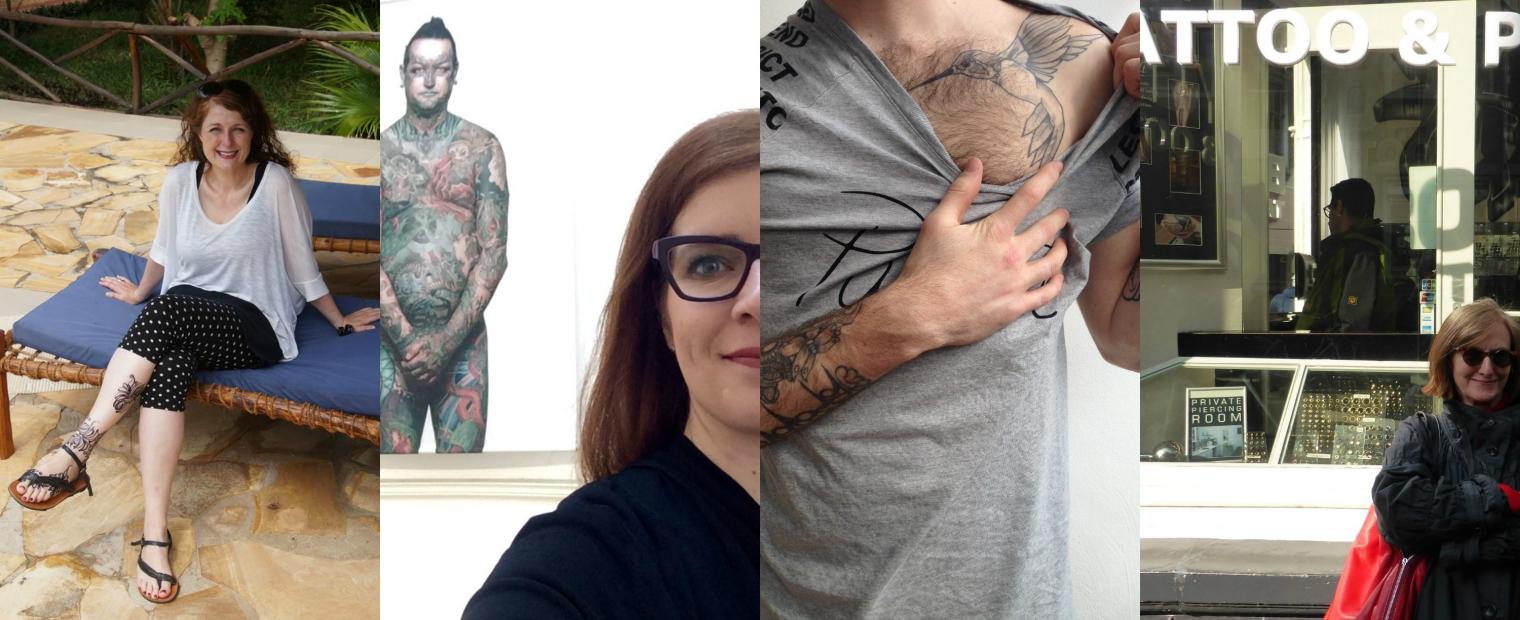 tattoocoll