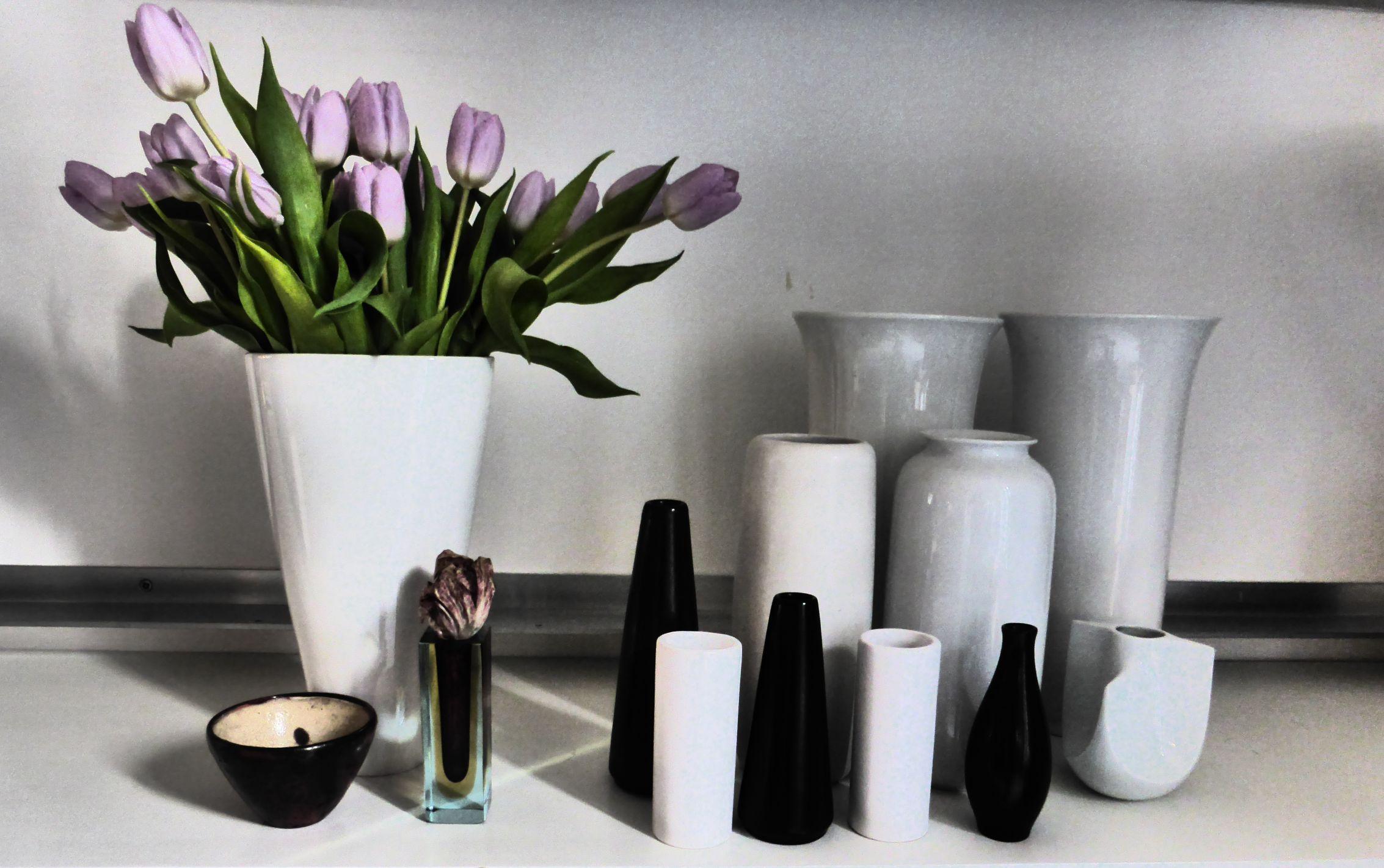 Warum ich diese deko mag die sprache der vasen for Deko magazin