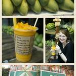 Mango Drink Shop