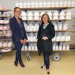 Mein Berlin-Highlight: Besuch bei KPM