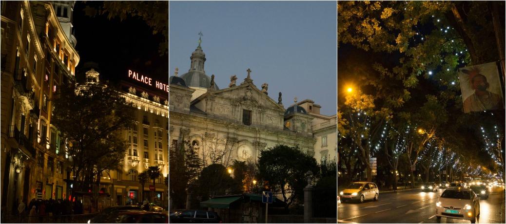 Reisetipps Madrid im Winter