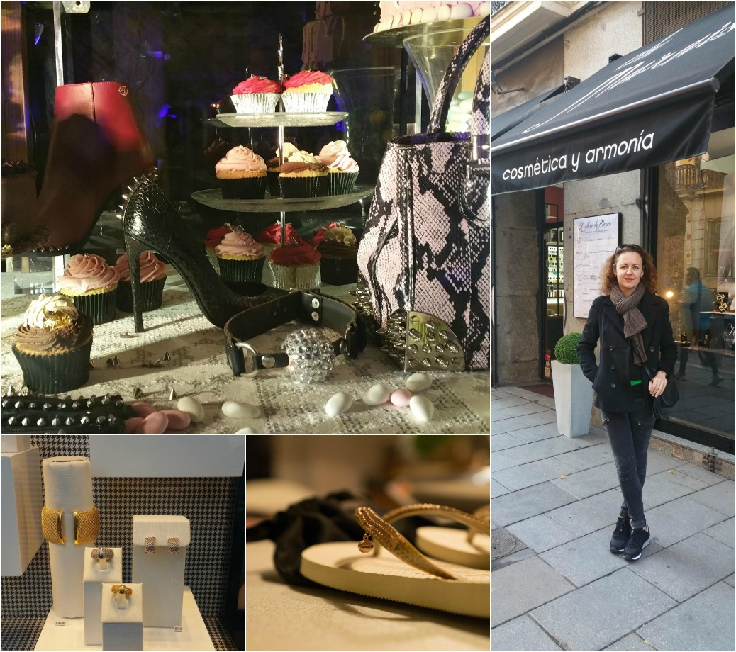 Reisetipps Madrid im Winter Christmas Shopping