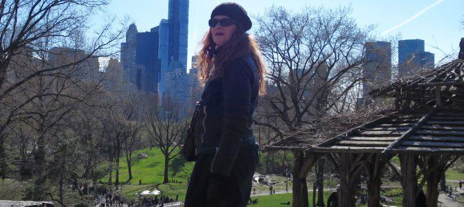 Auf den Spuren von Ursel in New York, Teil I
