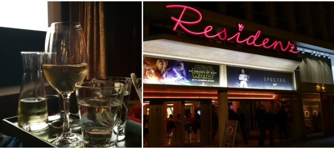 Residenz Kino Köln