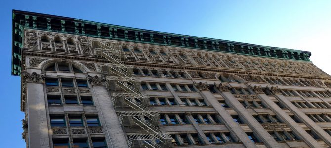 Insider Guide … SoHo & Tribeca, New York