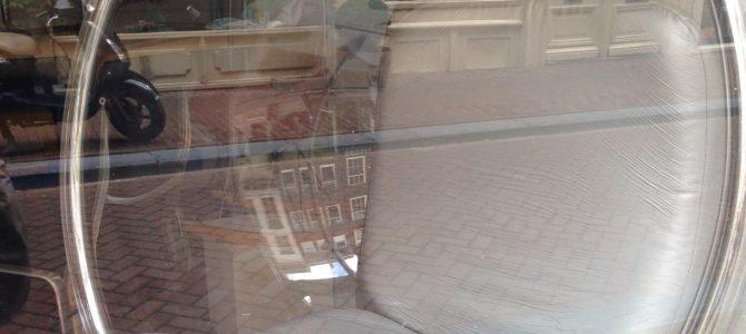 Window Shopping: Bubble Chair!