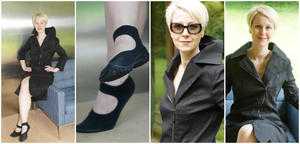 Leguano Barfußschuhe Erfahrungen Modeblog für Frauen über 40 iknmlo