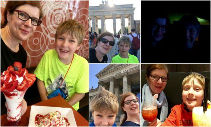 BerlinKinderaugenCollage1