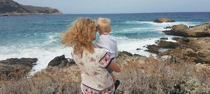 Wie und wo macht man eigentlich Urlaub mit Kleinkind? Mallorca – Ich kann nicht mehr leben ohne…