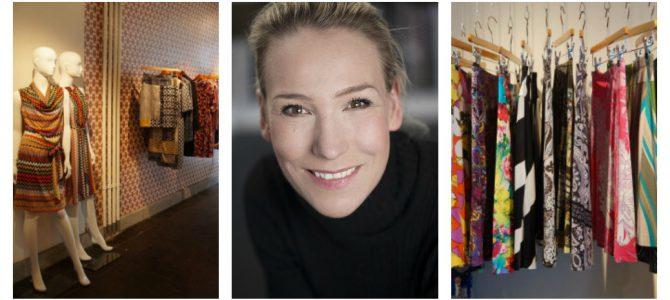 8 Fragen an Modedesignerin Friederike von Müller
