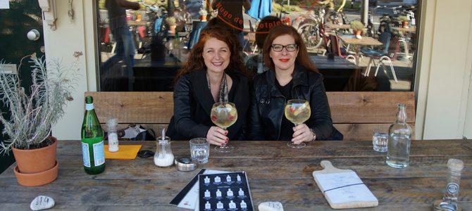 Amsterdam für Fashionistas – Teil 2 Essen und Trinken