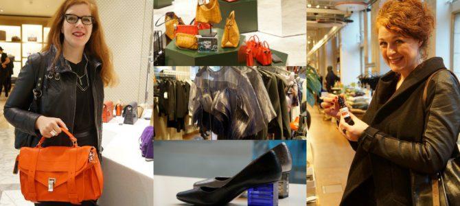 Amsterdam für Fashionistas – Teil 1 Shopping