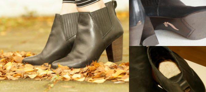 Sag niemals nie: Ugg Boots …in style!