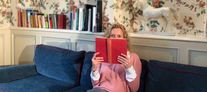 Über die Liebe zum geschrieben Wort, oder: mit Büchern die Welt verstehen