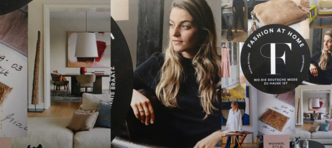 Modedesigner verraten ihre Einrichtungstipps