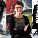 Das Interview: Galeristin und Modedesignerin Suncana Dulic