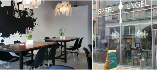 Neu entdeckt: SpreeEngel – Restaurant mit Hauptstadtflair in Bad Oeynhausen