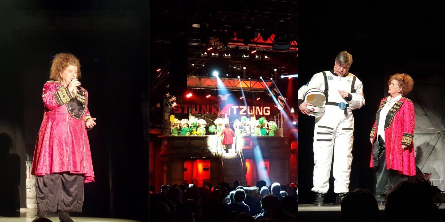 Kostümtipps Stunksitzung Köln Biggi Wanninger