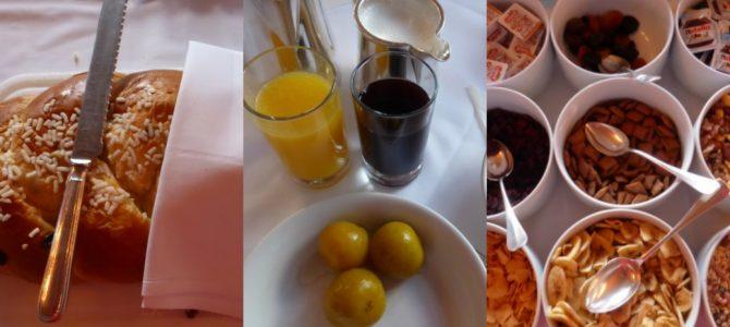 Ich kann nicht mehr leben ohne … Zweites Frühstück