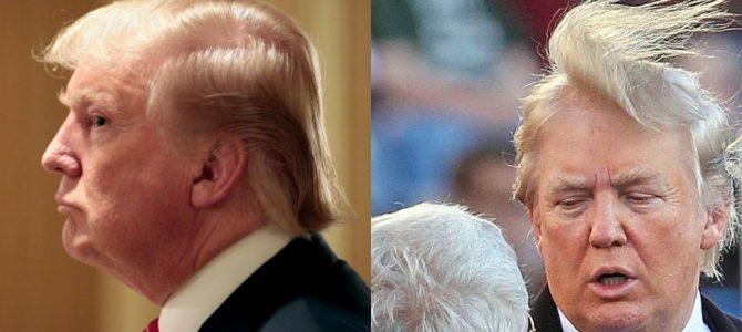 @The Donald:  Coole Tipps für Trendfrisuren