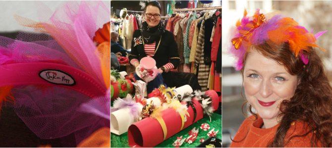 Jeck om Kopp – Karneval in style