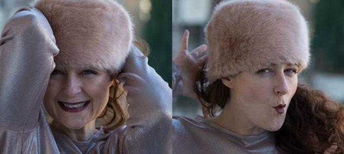 #ootd – Stilinspiration: Eisprinzessin