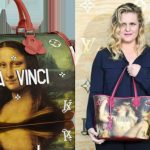 Fashion-Alarm: Jeff Koons und  Louis Vuitton