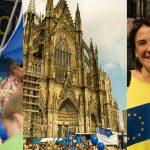 Pulse of Europe in Köln – Arsch huh für Europa oder Warum es manchmal wichtig ist, für etwas auf die Straße zu gehen