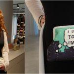 Look der Woche… Sarah's Bag